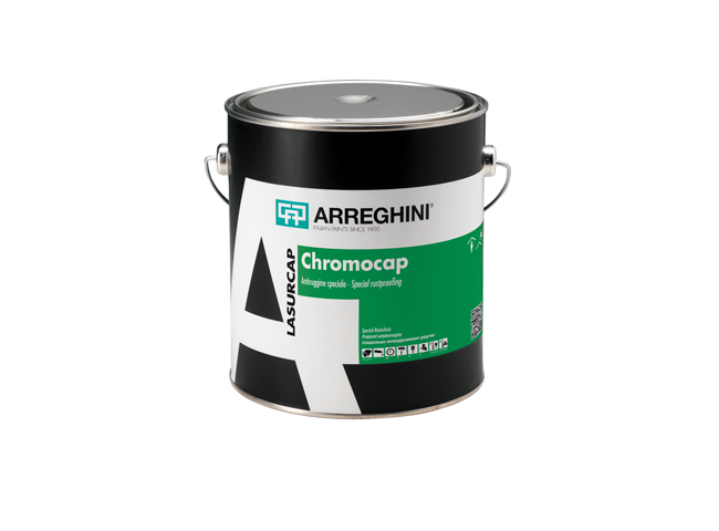 Chromocap