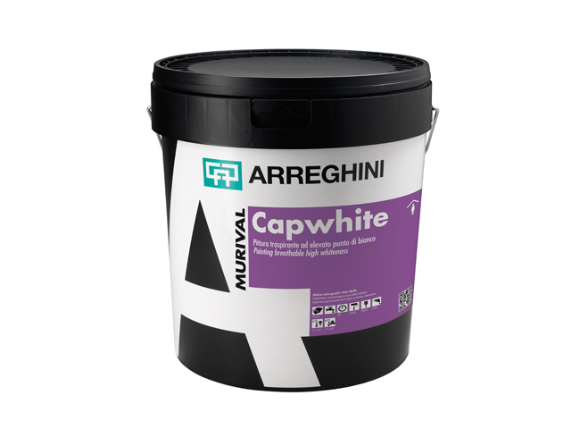 Capwhite