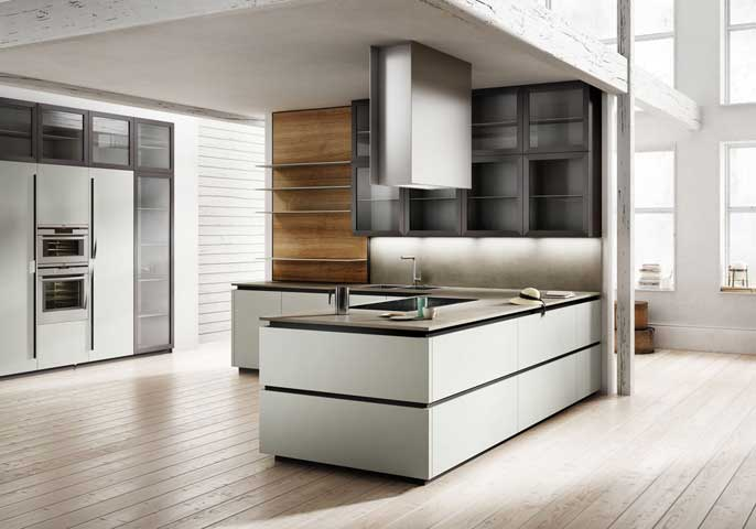 Arredo 3 srl Furnishings and Accessories Certified Products on ...