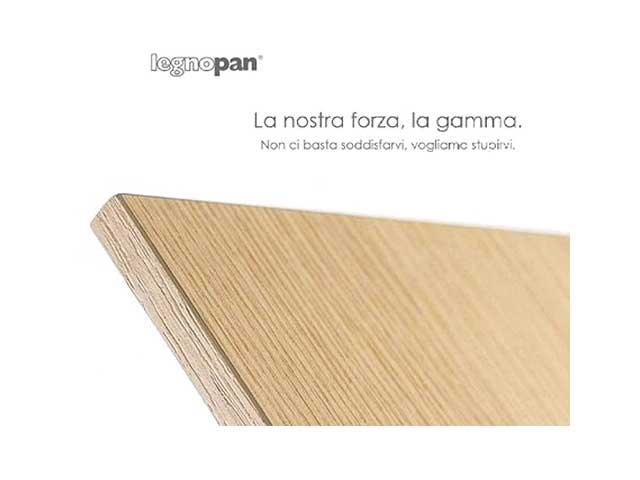 Wood Panels and laminates