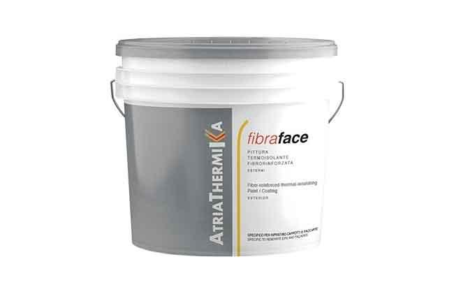 Atriathermica Fibraface